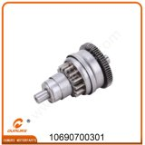 Motorcycle Engine Part Motor Gear for Gy6-60 Motorcycle Spare Part