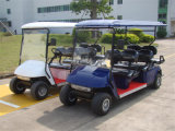 EPA and DOT Low Consumption Electric Golf Coach