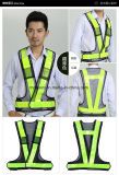 Hot Sale Outdoor High Visibility Reflective Vest