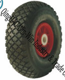"Pneumatic Wheels for Boat Trailer 10""X3.00-4"