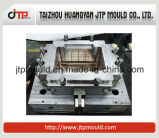 Good Quality Cavity Mold of Plastic Injection Crate Mould