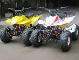 Quad Bike Equipped with Powerful Air Cooling Engine 110cc ATV (ET-ATV011)