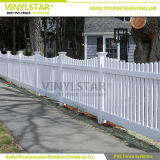 Vinyl Fencing with Superior Strength and Durability