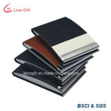 Promotional Leather Credit Card Holder