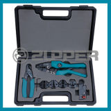 T05h-5A Tool Kits for Coaxial Cable