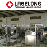 5 Gallon Water Bottling Machine/Filling Lines for Pet Bottle