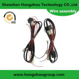 Factory OEM Electronic Cable Custom Wire Harness