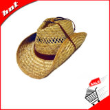 Hollow Straw Hat Straw Hat Cowboy Straw Hat Rush Straw Hat