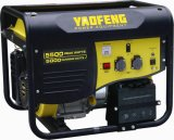 5000 Watts Portable Power Gasoline Generator with EPA, Carb, CE, Soncap Certificate (YFGP6500E1)
