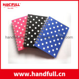 Promotional Wholesale Cheap Spiral Paper Notebooks Custom Print for Student