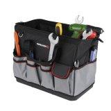 Large Capacity Wear Resistance Multifunctional Electrician Hardware Tool Storage Bag