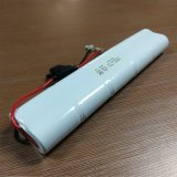 NiCd/Ni-CD D Size Rechargeable Battery Pack 12V 5000mAh for Stairlift