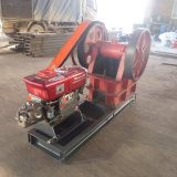 Portable Mini Diesel Engine Rock Stone Breaker Crusher Plant, Small Mobile Aggregate Quarry Jaw Crusher Machine Price
