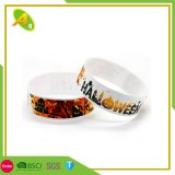 Factory Supply Cheap RFID Tyvek Wristband for Events/Amusement/Festival (07)
