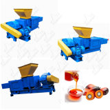 1-5t/H Small Scale Africa Palm Oil Screw Press Making Extraction Production Processing Line Equipment Plant Machine