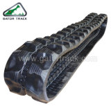 Excavator Tracks Rubber Tracks (250*52.5*76)
