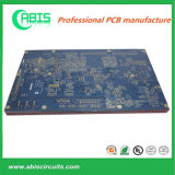 Vacuum Packaging Fr4 PCB Immersion Gold Qucik Turn Integrated  Circuit Board