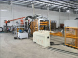 Full-Automatic Brick Making Machine (QFT5-15)