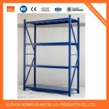 Selective Pallet Adjustable Steel Shelving Storage Rack Shelves