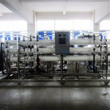 Food and Beverage Water Production System