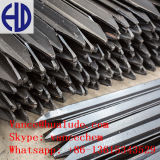 Hot Rolled Star Picket Y Type Fence Posts