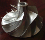 Impeller of Auto Parts (mechanical seal)