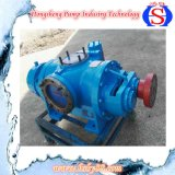 Horizontal Stainless Steel Anti-Corrosion Chemical Pump