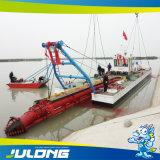Beach Offshore Coastal Marine Sand Cutter Suction Dredger