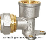 Brass Tube Inside and Outside of Wire Fittings