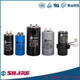 CD60 Start Capacitor Aluminum Electrolytic Capacitor