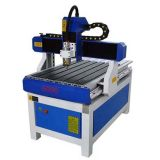 Mini 6090 Model CNC Router Carving Machine