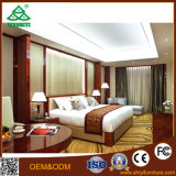Customized Classic Hotel Wooden Bedroom Set Bedroom Furniture