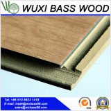 Easily Assembled E1 WPC Vinyl Indoor Flooring with ISO14001, ISO9001, TUV, Ce
