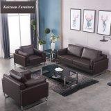 Wholesale Modern Simple Popular Lounge Leather Hotel Office Sofa