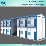 sandwich panel prefab house (K type)