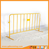 Traffic Barrier Metal Fence Temporary Fence