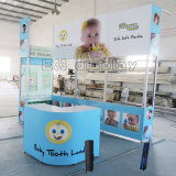 Custom Design Portable Modular Trade Show DIY Exhibition Table