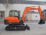 High Quality Hot Sale Crawler Excavator Loader Countryside Machine