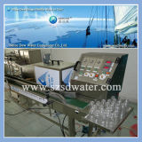 Multi-Head Filling Packing Machine for Edible Oil