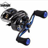 Seaknight Bait Casting Fishing Reel with 12bb 7.6: 1 Maxdrag 5kg Saltwater Wheel