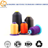 Popular High-Tenacity Polyester Filament Sewing Thread for Leather Items