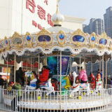 Zhengzhou Factory Price Outdoor Playground