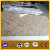 UV Coating Marble Looking Composite Interior Wall Panels