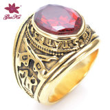 Best Price Ring with Big Stone (Gus-STFR-014)