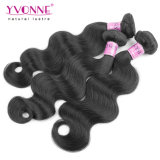 Fashion Body Wave 100% Remy Cambodian Human Hair