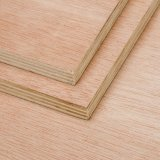 BB/CC Bintangor Commercial Plywood with Good Quality