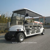 New Model 6 Seater Electric Golf Car