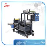 Xq1730 Automatic Cooling and Powdering System Rubber Cutting Machine