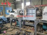 Paper/Pulp Mill Waste Material Shredder