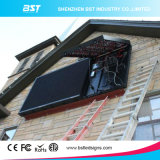 P10 Front Access/Front Service Outdoor LED Sign Board for Advertising
